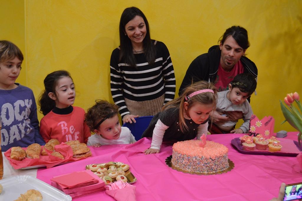 Buon Compleanno Eleonora Il Ponte Del Sorriso Onlus